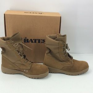 Bates Military Hot Weather Combat Boot Coyote